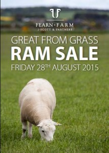 ram sale cover